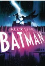 DC COMICS ALL STAR BATMAN TP VOL 03 THE FIRST ALLY