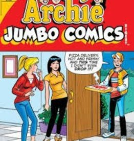 ARCHIE COMIC PUBLICATIONS ARCHIE JUMBO COMICS DIGEST #292