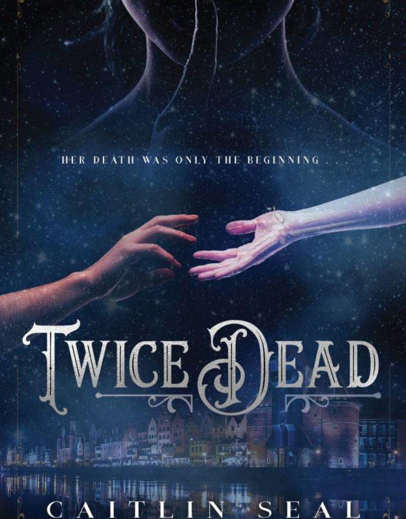 TWICE DEAD HC