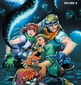 DC COMICS SCOOBY APOCALYPSE TP VOL 04