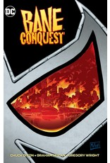 DC COMICS BANE CONQUEST TP