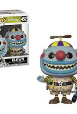 FUNKO POP NBX CLOWN VINYL FIG