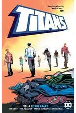 DC COMICS TITANS TP VOL 04 TITANS APART