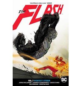 DC COMICS FLASH TP VOL 07 PERFECT STORM