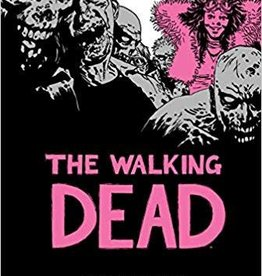 IMAGE COMICS WALKING DEAD HC VOL 15