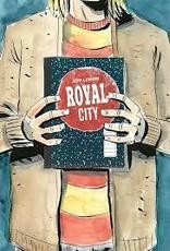IMAGE COMICS ROYAL CITY TP VOL 03 WE ALL FLOAT ON