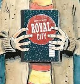 IMAGE COMICS ROYAL CITY TP VOL 03 WE ALL FLOAT ON