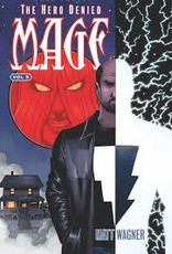IMAGE COMICS MAGE TP VOL 05 HERO DENIED BOOK THREE