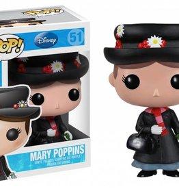 FUNKO POP DISNEY MARY POPPINS VINYL FIG