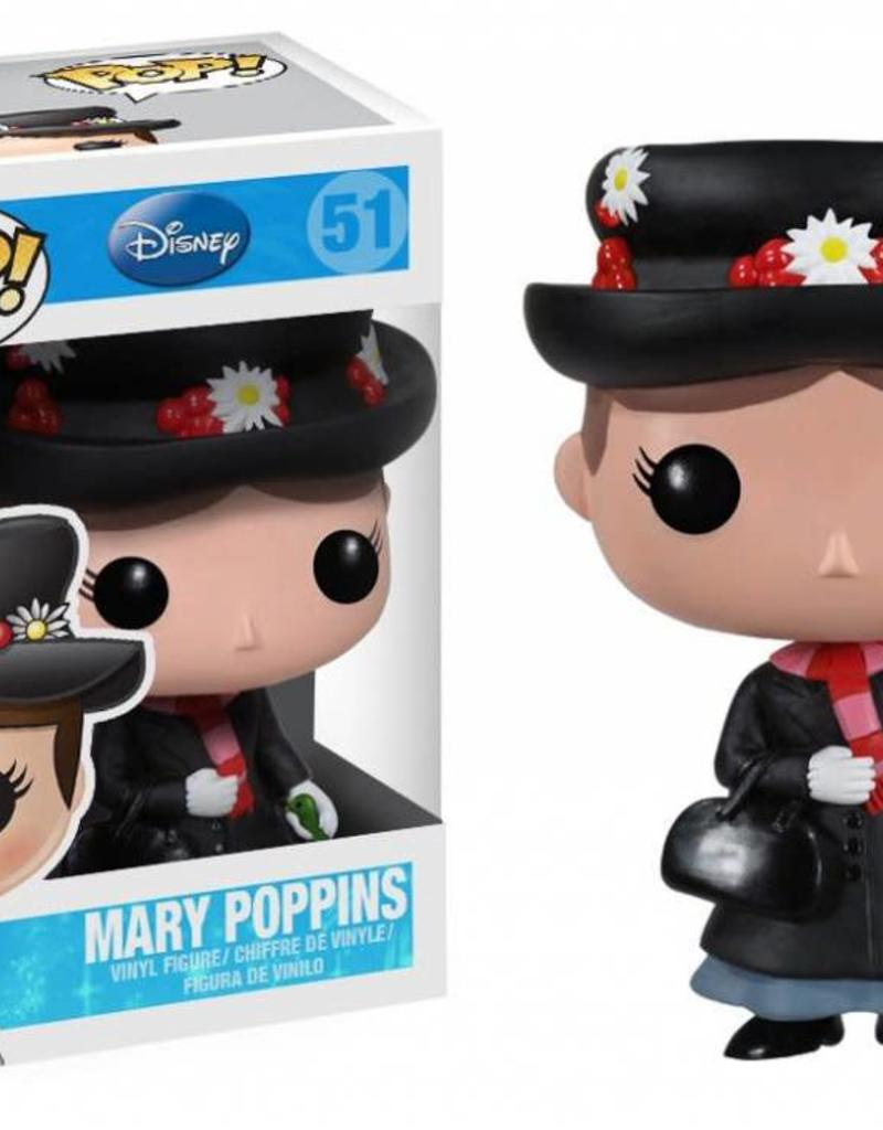 FUNKO POP DISNEY MARY POPPINS VINYL FIG