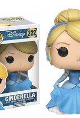 FUNKO POP DISNEY CINDERELLA VINYL FIG