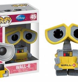 FUNKO POP DISNEY SER 4 WALL-E VINYL FIGURE