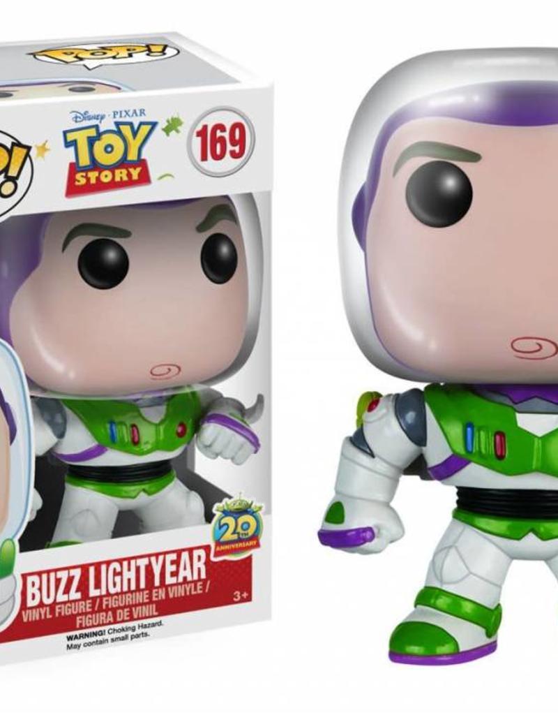 BUZZ LIGHTYEAR TOY STORY POP VINYL