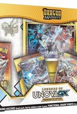 Pokémon company POKÉMON TCG DRAGON MAJESTY LEGENDS OF UNOVA GX PREMIUM COLLECTION