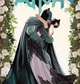 DC COMICS BATMAN TP VOL 07 THE WEDDING REBIRTH
