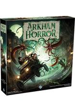 FANTASY FLIGHT GAMES ARKHAM HORROR BOARD GAME: 3RD EDITION - CORE SET