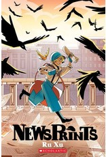SCHOLASTIC INC. NEWSPRINTS GN VOL 01