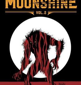 IMAGE COMICS MOONSHINE TP VOL 02
