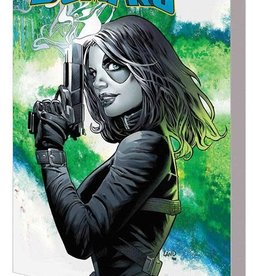 MARVEL COMICS DOMINO TP VOL 01 KILLER INSTINCT