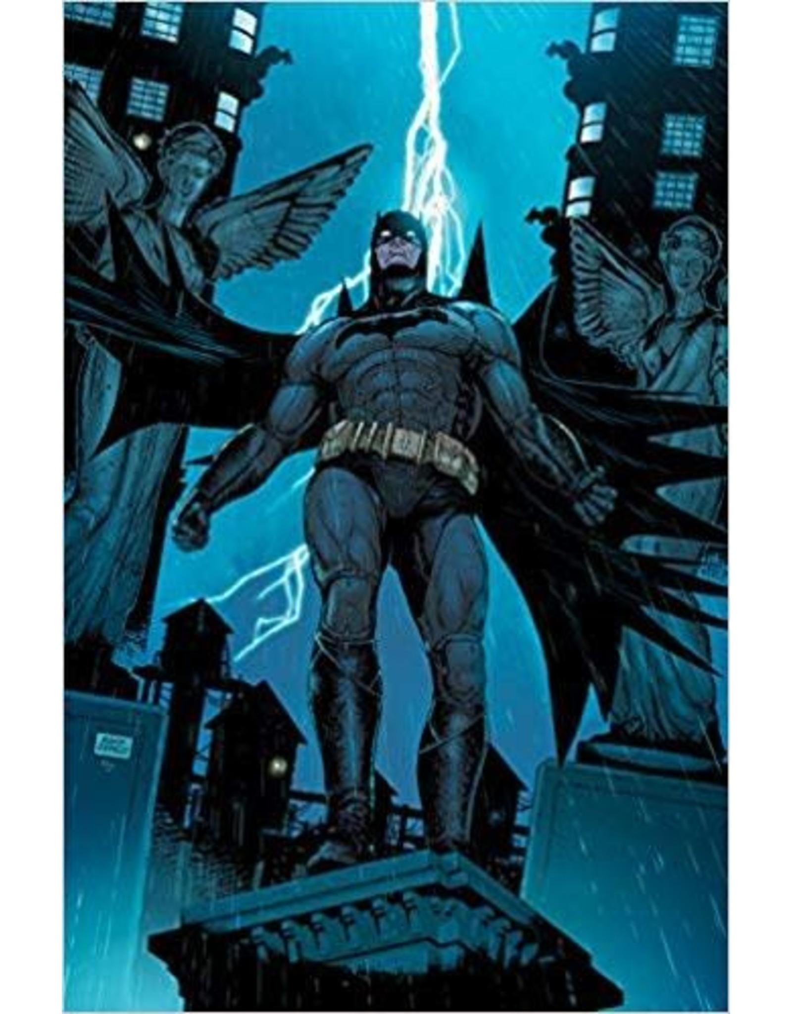 DC COMICS BATMAN SINS OF THE FATHER TP