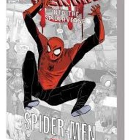 MARVEL COMICS SPIDER-MAN SPIDER-VERSE GN TP SPIDER-MEN
