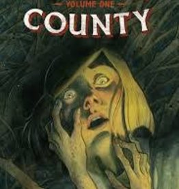 DARK HORSE COMICS HARROW COUNTY LIBRARY EDITION HC VOL 01