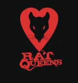 IMAGE COMICS RAT QUEENS DLX HC VOL 02
