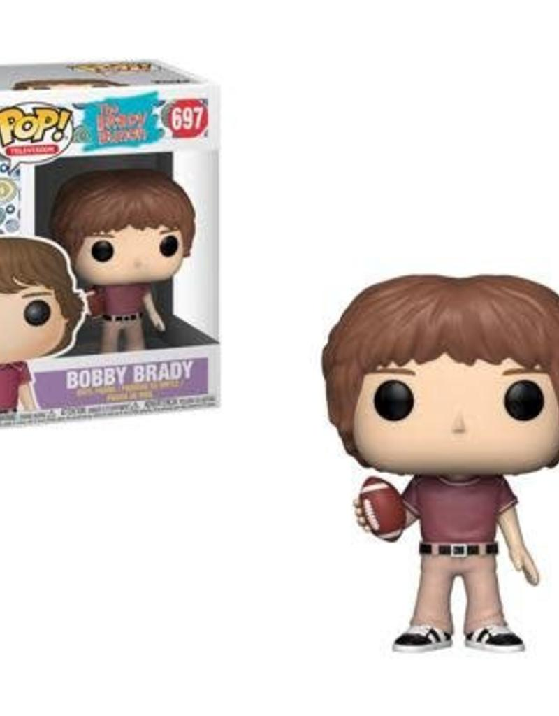 FUNKO POP BRADY BUNCH BOBBY BRADY VINYL FIG
