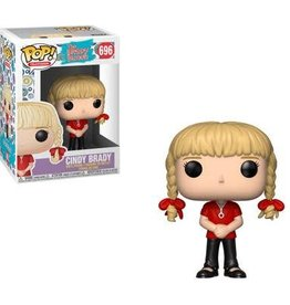 FUNKO POP THE BRADY BUNCH CINDY BRADY VINYL FIG