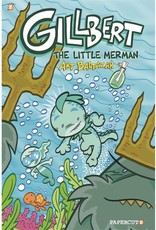 PAPERCUTZ GILLBERT THE LITTLE MERMAN GN VOL 01