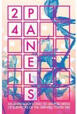 IMAGE COMICS 24 PANELS TP