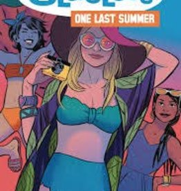BOOM! STUDIOS CLUELESS ORIGINAL GN VOL 02 ONE LAST SUMMER