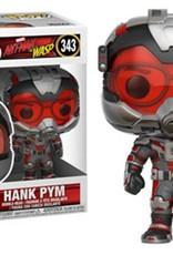 FUNKO POP ANT-MAN & THE WASP HANK PYM VINYL FIG