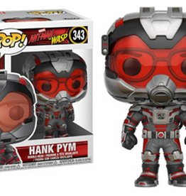 FUNKO POP ANT-MAN & THE WASP HANK PYM VINYL FIG
