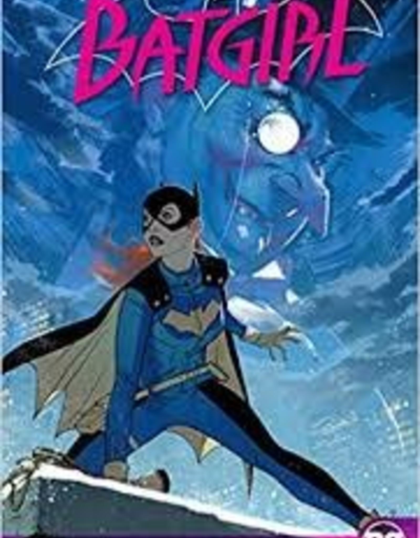 DC COMICS BATGIRL TP VOL 04 STRANGE LOOP REBIRTH