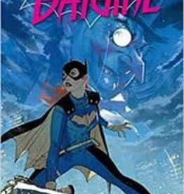 DC COMICS BATGIRL TP VOL 04 STRANGE LOOP REBIRTH