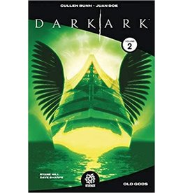 AFTERSHOCK COMICS DARK ARK TP VOL 02