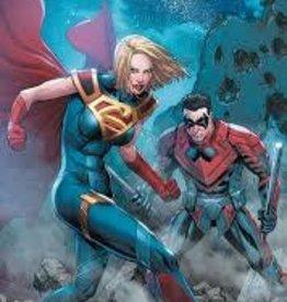 DC COMICS INJUSTICE 2 VOLUME 03