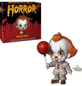 FUNKO POP 5 STAR HORROR PENNYWISE