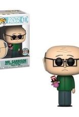 FUNKO POP SOUTH PARK MR GARRISON VINYL FIG