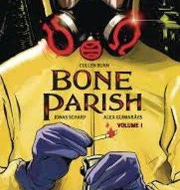 BOOM! STUDIOS BONE PARISH TP VOL 01 DISCOVER NOW EDITION