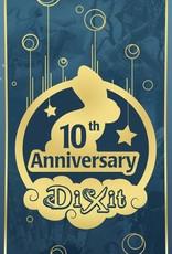 ASMODEE DIXIT 10TH ANNIVERSARY EXP