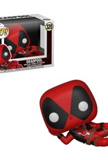 FUNKO POP MARVEL DEADPOOL PARODY VINYL FIG