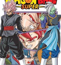VIZ MEDIA LLC DRAGON BALL SUPER GN VOL 04
