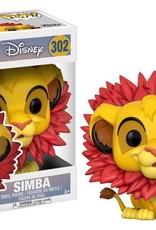 FUNKO POP DISNEY LION KING SIMBA