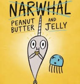 TUNDRA BOOKS NARWHAL GN VOL 03 PEANUT BUTTER & JELLY