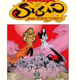 DARK HORSE COMICS PROBLEM OF SUSAN AND OTHER STORIES HC