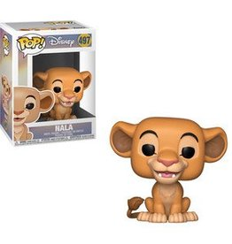 FUNKO POP DISNEY LION KING NALA VINYL FIG