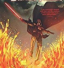 MARVEL COMICS STAR WARS DARTH VADER DARK LORD SITH TP VOL 04 FORTRESS VADE