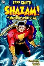 DC COMICS SHAZAM THE MONSTER SOCIETY OF EVIL TP NEW ED